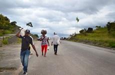 Hàng nghìn người Venezuela vượt biên sang Brazil trong năm qua