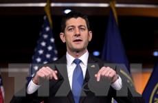 Mỹ: Đảng Cộng hòa tìm phương án thay thế đề xuất cải cách thuế