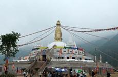 Khai mạc Ngày Văn hóa Phật giáo Ấn Độ tại Việt Nam lần thứ hai