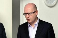 Chính trường Séc chia rẽ vì nghi án Phó Thủ tướng Babis trốn thuế