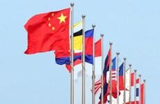 Chính thức khởi động Năm Hợp tác Du lịch ASEAN-Trung Quốc