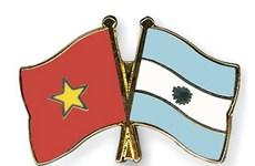 Thắt chặt tình đoàn kết giữa nhân dân hai nước Việt Nam-Argentina