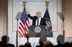 Ông Trump bị nghe lén trong chiến dịch chống gián điệp nước ngoài