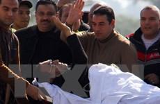 Ai Cập yêu cầu điều tra lại án tham nhũng đối với ông Mubarak
