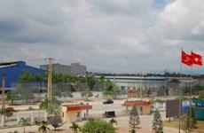Đầu tư gần 1.800 tỷ đồng xây Khu công nghiệp Sông Công 2 Thái Nguyên