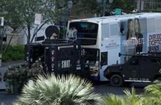 Mỹ: Nổ súng trên xe buýt tại Las Vegas, 1 người thiệt mạng
