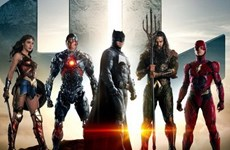 """""""Bom tấn"""" Justice League tung trailer với nhiều siêu anh hùng mới lạ"""