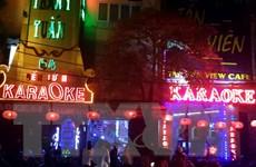Sẽ thu phí bản quyền âm nhạc tại các cơ sở karaoke từ tháng 7