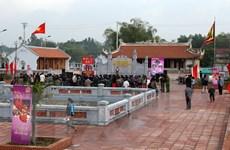 Lễ hội Đền Hùng: Bảo tồn và phát huy giá trị di sản Hát Xoan Phú Thọ