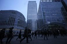 Các ngân hàng quốc tế lớn tại Anh lên kế hoạch hậu Brexit