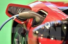Hãng xe sang Daimler đầu tư gần 11 tỷ USD phát triển xe điện