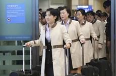 Hàn Quốc loại trừ khả năng tiến hành đối thoại với Triều Tiên