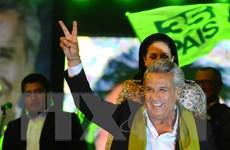 Ecuador cảnh báo các hành vi can thiệp công việc nội bộ