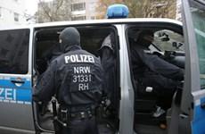 Nhà chức trách Đức điều tra 20 nghi can gián điệp Thổ Nhĩ Kỳ
