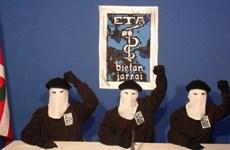Tổ chức ly khai xứ Basque tuyên bố sẽ giã từ vũ khí vào ngày 8/4