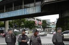 Làn sóng tấn công tại Thái Lan sau khi ban hành Hiến pháp mới
