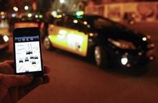 Italy ban hành lệnh cấm sử dụng các ứng dụng của Uber