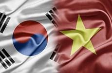 Khai mạc chương trình Những ngày Hàn Quốc tại Hà Nội 2017