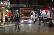 Chưa có thông tin công dân Việt Nam trong vụ tấn công ở Thụy Điển