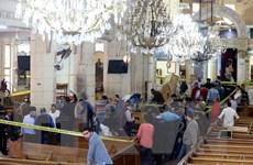 Liên hợp quốc lên án mạnh mẽ vụ đánh bom nhà thờ tại Ai Cập