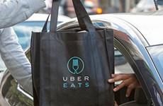 Uber dự định triển khai dịch vụ giao đồ ăn UberEats tại Hàn Quốc