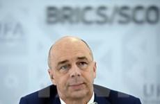 Nga xem xét cung cấp khoản vay trị giá 1 tỷ USD cho Belarus