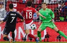 Điểm nhấn Real Madrid-Bayern Munich: Bayern đen đủi, đẳng cấp Ronaldo