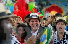 Brazil điều tra cựu Thị trưởng Rio de Janeiro vì cáo buộc tham nhũng