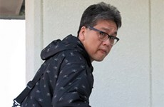 Công bố hình ảnh, danh tính nghi phạm giết bé Nhật Linh tại Nhật Bản