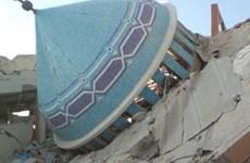 Israel ra lệnh phá hủy đền thờ Hồi giáo tại Đông Jerusalem