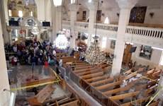 Ai Cập xác định danh tính thủ phạm đánh bom tự sát tại nhà thờ