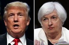 Tổng thống Donald Trump và Chủ tịch Fed không hoàn toàn lạc điệu