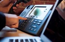 Từ 15/4 tiếp tục chuyển đổi mã vùng điện thoại cố định tại 23 tỉnh