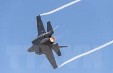 Mỹ chuẩn bị triển khai máy bay tiêm kích F-35 tới châu Âu