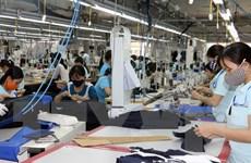 Xuất khẩu hàng dệt may của Việt Nam trong quý 1 tăng hơn 11%