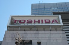 """Thăng trầm Toshiba - Doanh nghiệp """"quốc hồn quốc túy"""" của Nhật"""