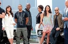 Fast and Furious 8 mở màn ăn khách nhất trong lịch sử điện ảnh
