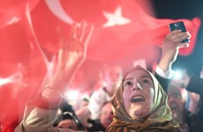 Trưng cầu ý dân sửa đổi Hiến pháp ở Thổ Nhĩ Kỳ: Con dao hai lưỡi