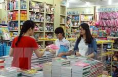 Có dấu hiệu làm giả sách của Nhà xuất bản Giáo dục Việt Nam