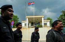 Gần 300 công nhân Triều Tiên ở lại quá hạn tại Malaysia ra trình diện