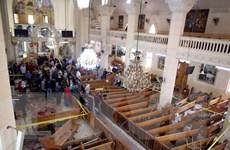 Nhóm IS tiếp tục tấn công nhằm vào nhà thờ Cơ đốc tại Sinai