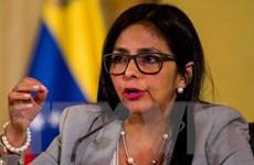 Venezuela chỉ trích nước ngoài can thiệp công việc nội bộ