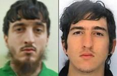 Pháp công bố danh tính 2 nghi phạm định khủng bố trước thềm bầu cử