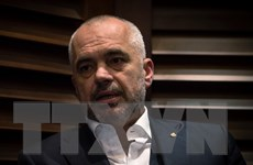 Albania không thể bầu được tổng thống mới sau bỏ phiếu vòng 1