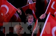 Ủy ban Bầu cử Thổ Nhĩ Kỳ bác yêu cầu hủy kết quả trưng cầu dân ý
