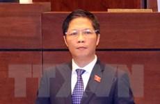 Lần đầu tiên Bộ trưởng Bộ Công Thương tiến hành tiếp công dân