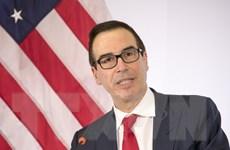 Bộ trưởng Tài chính Mỹ: Cải cách thuế có thể tạo ra một số vấn đề