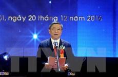 Sẽ trình Quốc hội xem xét tư cách đại biểu Quốc hội của ông Võ Kim Cự