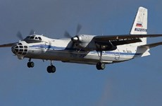 Nga tiến hành các chuyến bay giám sát tại Croatia và Slovenia