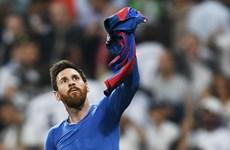 """Điểm nhấn El Clasico: Messi hoàn hảo, Real Madrid """"tự sát"""""""
